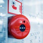 impianti di allarme antincendio