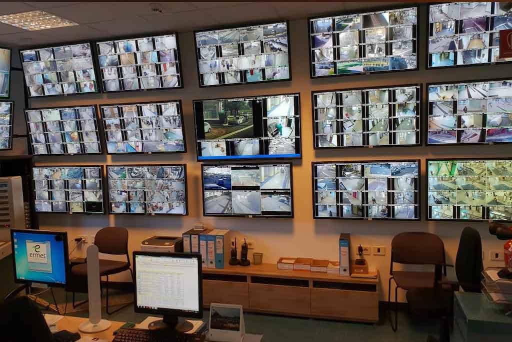 sistemi di allarme centralizzati
